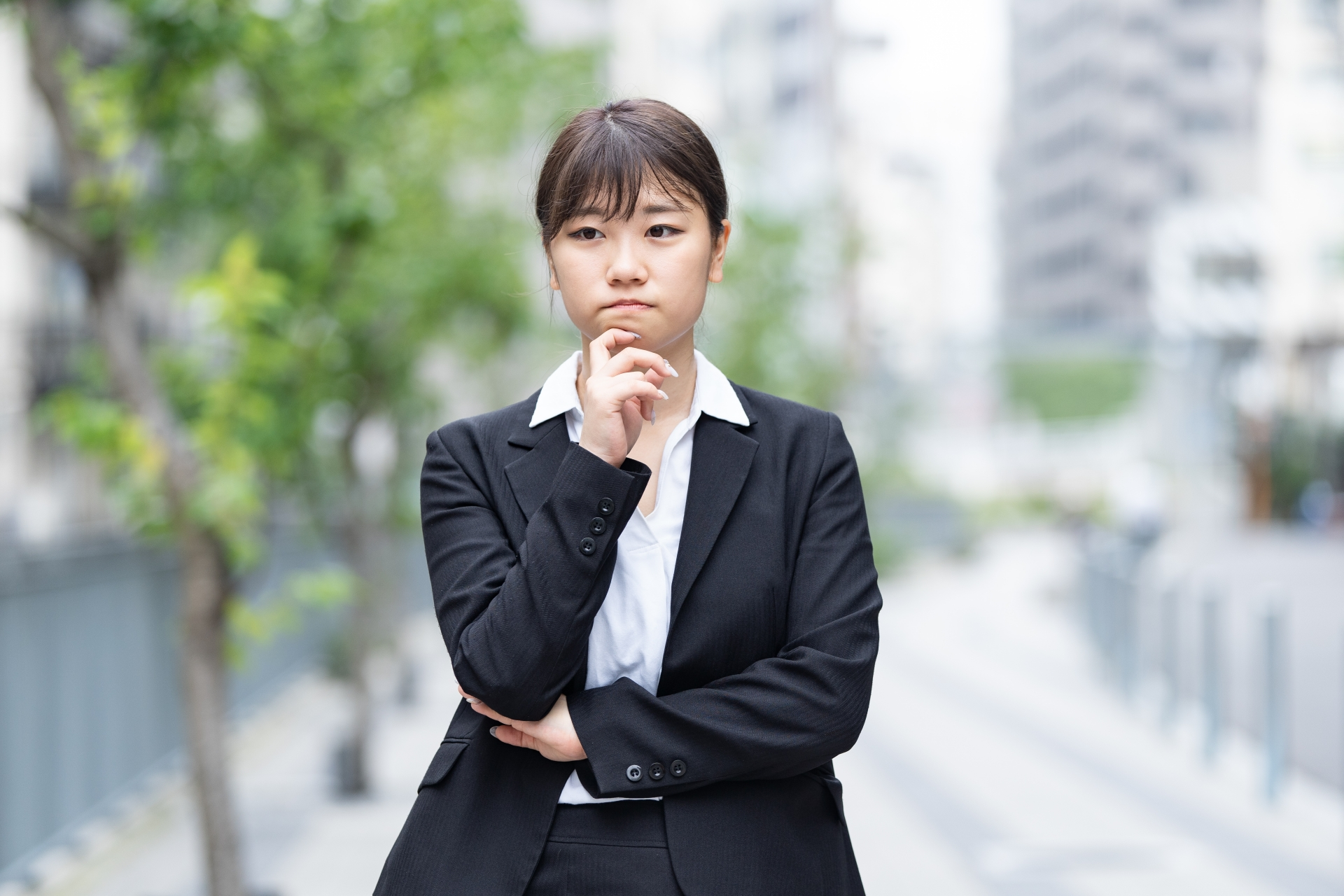 Read more about the article 「焦りすぎていませんか?貴女の悩みに寄り添います」
