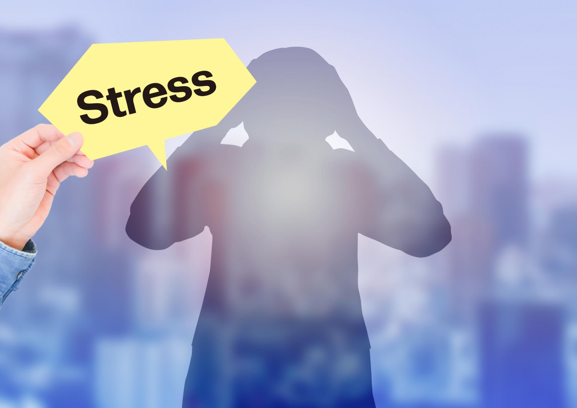 上京してからの悩み・ストレスと上手に付き合う方法